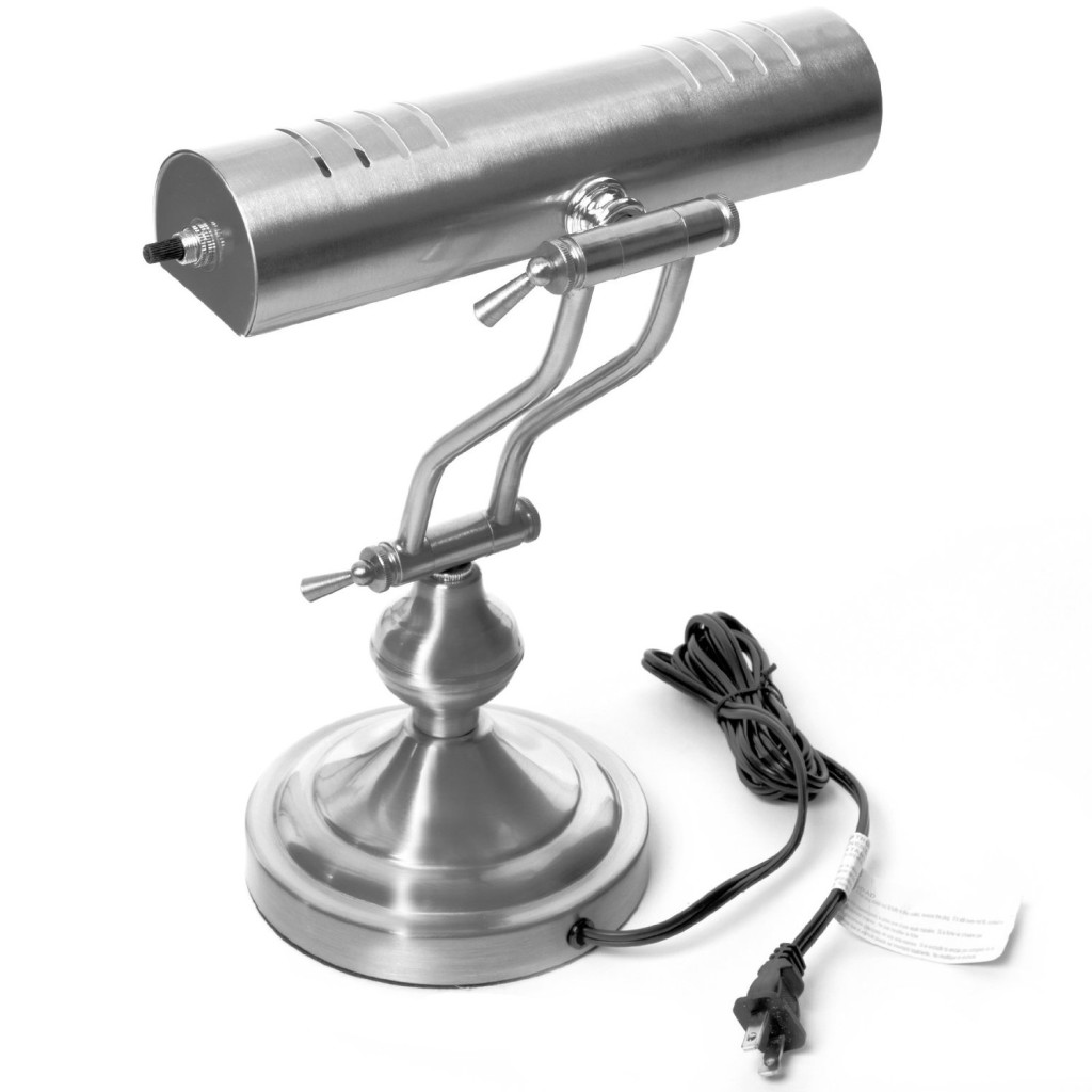 Boston Harbor TL-TB-800A3L Desk Lamp